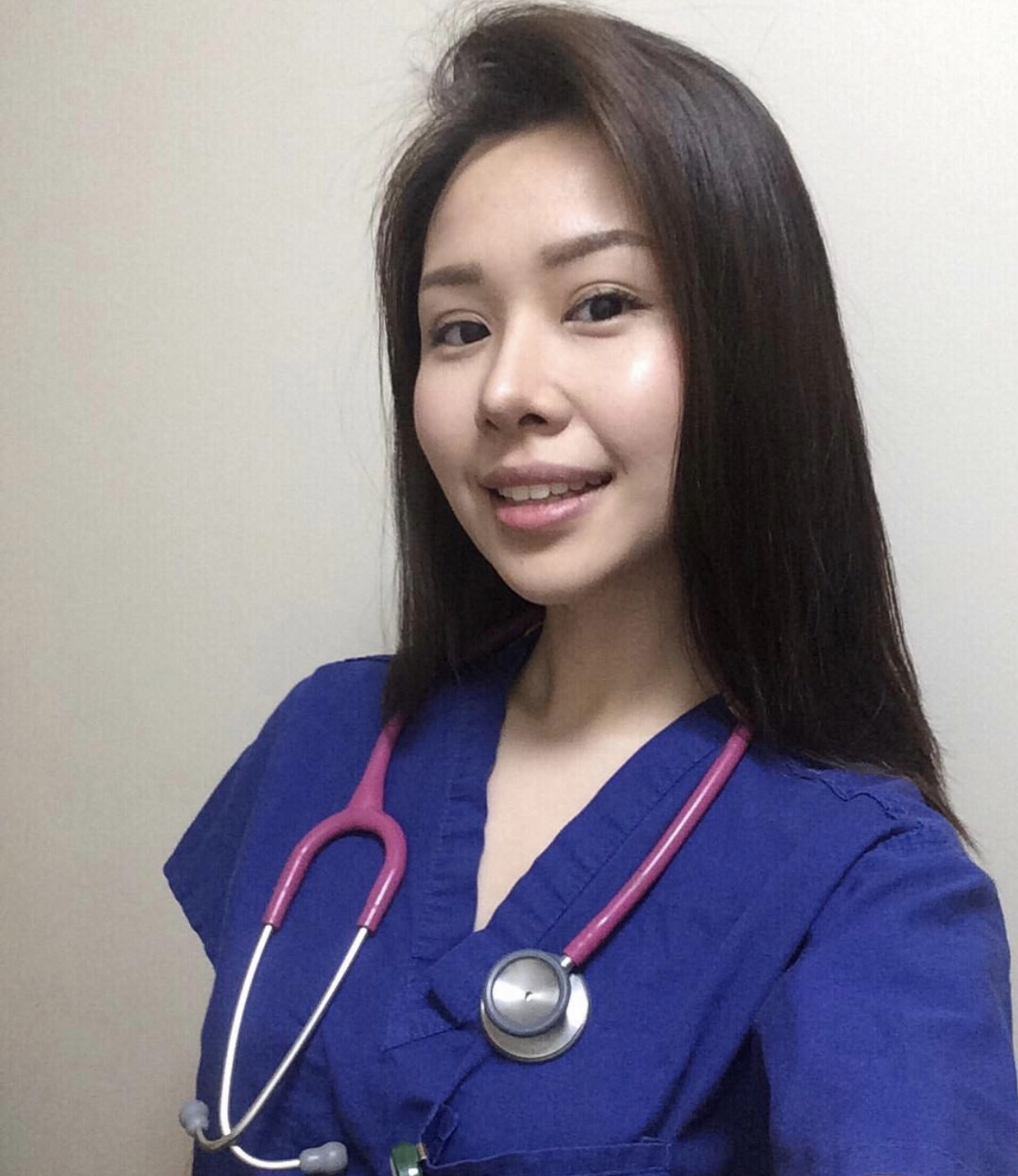 Dr Cindy Teo