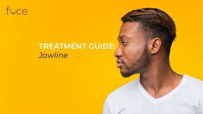 treatment guide jawline