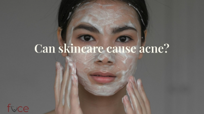 Can Skincare Cause Acne